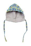Otium Brands Infant Carrier Hood, Fair & Square, Blue