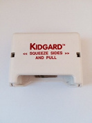 KIDGARD Seat Belt Guard 2/pak