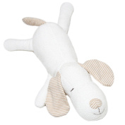 Organic Baby Teething Toy, Safe Doll for Baby