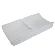 Serta Perfect Balance Changing Pad Cover, Ecru