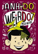 Mega Weird (WeirDo)