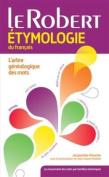 Dictionnaire Etymologique du Francais [FAN]