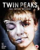 Twin Peaks: Collection [Regions 1,2,3,4] [Blu-ray]