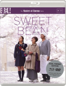 Sweet Bean - The Masters of Cinema Series [Region B] [Blu-ray]