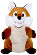 Heinrich Bauer 11833 - Hand Toy Fox