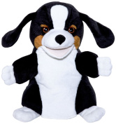 Heinrich Bauer Pia Hand 11839 Toy Bernese Mountain Dog