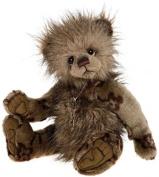 Charlie bear- Carmela