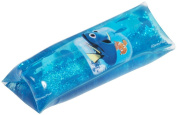 FINDING DORY WATER WIGGLER GLITTER BATH TOY FUN SQUEEZE SLIPPERY GIFT WIGGLE NEW