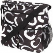 Jordan Tote Swirl Nappy Bag California Innovations