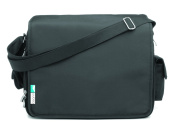 Osann Baby Changing Bag Changing Bag (Black), and generous Mobile Changing Mat