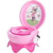 Minnie Mouse Potty System.