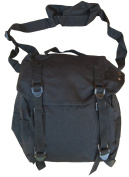Mens Army Combat Military Messenger Day Pack Shoulder Bag Sport Surplus US New