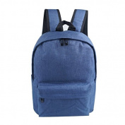 Buzzycoser Boys & Girls Navy Blue Travel SchoolBag Rucksack Student Outdoor Bag Backpack
