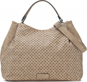 MIYA BLOOM Women's 1033 Cross-Body Bag Beige Beige