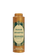 Granado Antiseptic Collection - Antiseptic Talcum Powder Traditional Unscented 100ml)