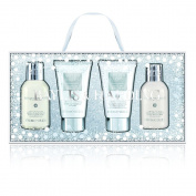 Baylis & Harding Jojoba/Silk and Almond Oil Bathing Essentials Collection Set