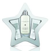 Baylis & Harding Jojoba/Silk and Almond Oil Shower Sensation Star Tin