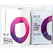 NXT Professional Salon Meche Extra Lightening Powder Sachets -