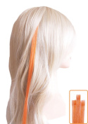 Fun Strands for fans - Football World Cup Holland - 3x Orange
