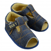 Baby Soft Sole First Walking Shoes Infant Gladiator Sandals