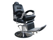 Hair Furniture Adonis Comfident, Barber Chair, Stylist Chair, Barber Salon's Barbers Chair