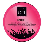 D:fi D:Sculpt High Hold Sculpting Cream 150g