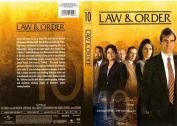 Law and Order: Season 10 [Region 4]