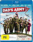 Dad's Army  [Region B] [Blu-ray]