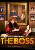 The Boss (Extended Edition) [Region 4]