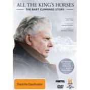 All The King's Horses [Region 4]