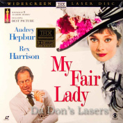 My Fair Lady (1964) - 50th Anniversary [Region 4]