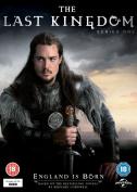 The Last Kingdom Season 1  [Region 4]