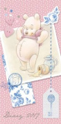 Winnie the Pooh Official 2017 Diary