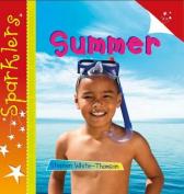 Summer (Sparklers - Seasons)