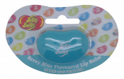 Jelly Belly Berry Blue Bean Shaped Lip Balm 4 g