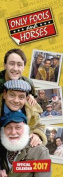 Only Fools and Horses Official 2017 Slim Calendar