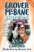 Grover McBane Rescue Dog