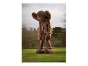 KAWS Catalogue at Yorkshire Sculpture Park