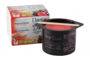Daen 400 g Divine Berries Microwavable Wax