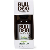 BULLDOG ORIGINAL BEARD OIL 30ML