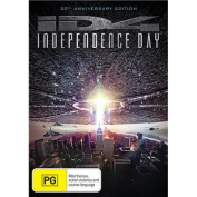 Independence Day - Restored Edition