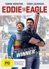 Eddie the Eagle [Region 4]