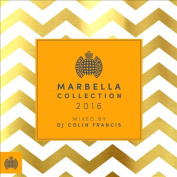 Marbella Collection 2016 [Ministry of Sound]