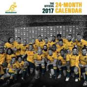 Wallabies 2017 Calendar