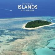 Our Australia Islands 2017 Calendar