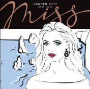Miss Cancer 2017 Calendar