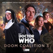 Doom Coalition (Doctor Who) [Audio]