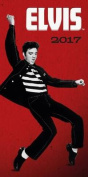 Elvis Presley Official 2017 Diary