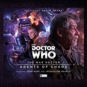 The War Doctor 3 [Audio]