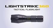 Lightstrike LS360 Tactical Flashlight